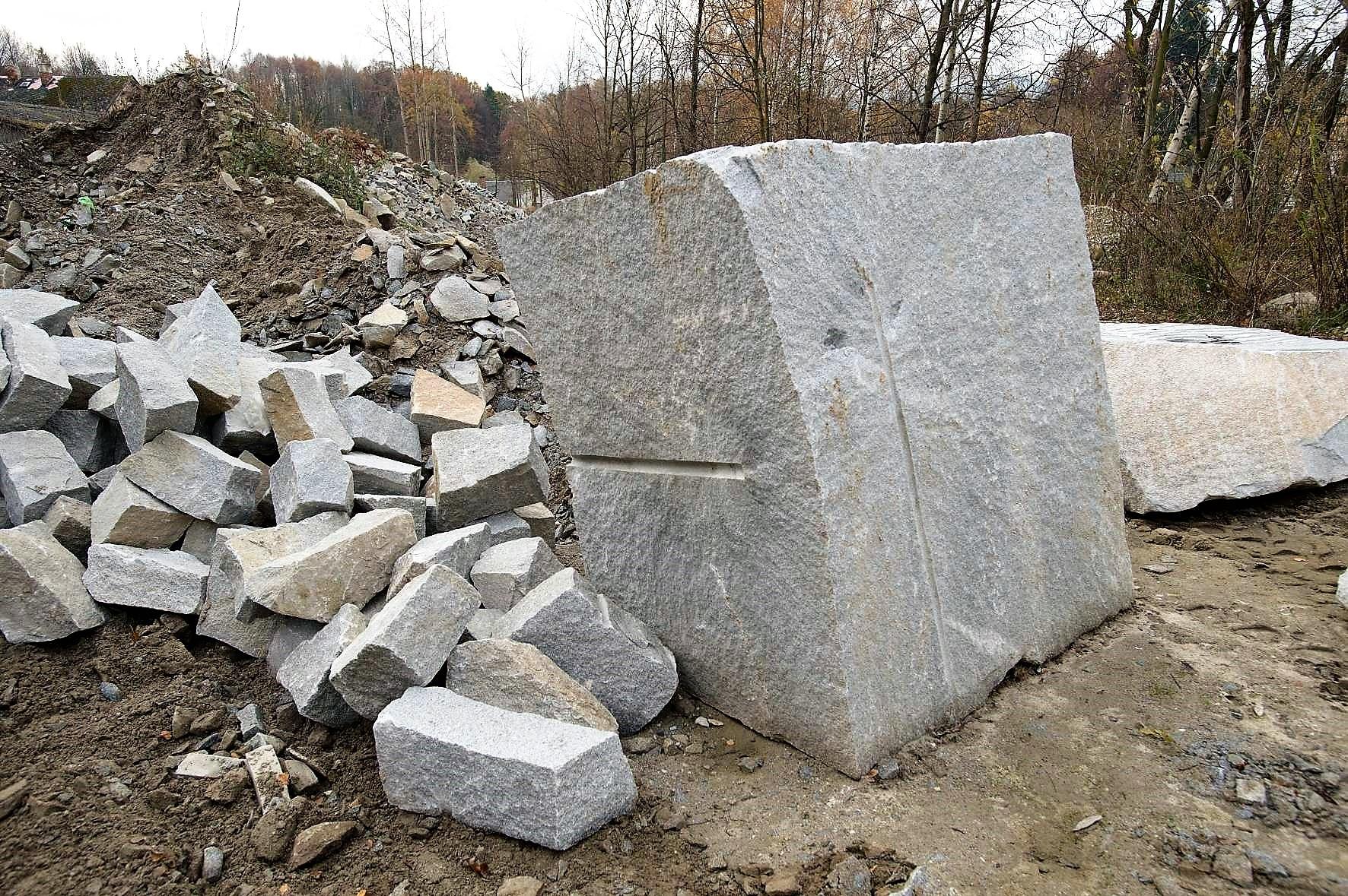 Kámen pro oltář