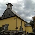 Kaple na Pekařově