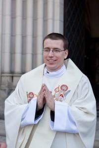 novokněz František Ponížil