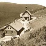 Pohlednice z roku 1937