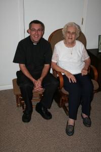 Fr. Stephen s maminkou (1)